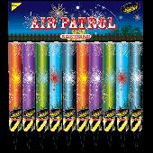 Air Patrol By Standard Fireworks