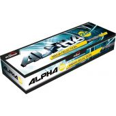 Alpha Selection Box By Primed