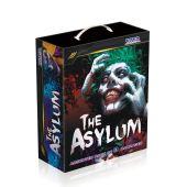Asylum by Vivid Pyrotechnics