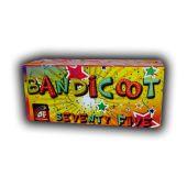 Bandicoot Firework