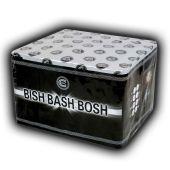 Bish Bash Bosh by Celtic Fireworks