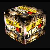 Brocade war 49 Shot By Klasek