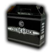 Celtic 6 Barrage Pack by Celtic Fireworks