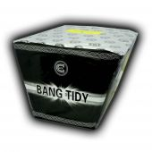 Celtic Fireworks - Bang Tidy Barrage