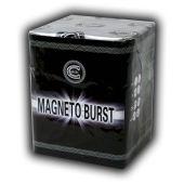 Celtic Fireworks - Magneto Burst Barrage Cake