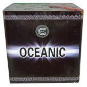 Celtic Fireworks - Oceanic Barrage