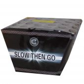 Celtic Fireworks - Slow Then Go
