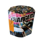 Charger By Hallmark Fireworks