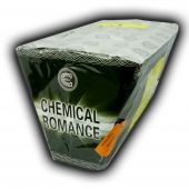 Chemical Romance Low Noise Firework by Celtic Fireworks