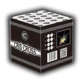 Cris Cross Low Noise Firework by Celtic Fireworks