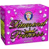 Diamond Princess By Brothers Pyrotechnics