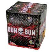 Dum Bum 25 Shot Klasek