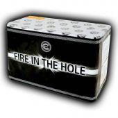 Fire In The Hole - Celtic Fireworks
