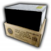 Fireworks Box - Gold Label 88 Shot