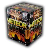 Fireworks Box - Klasek Meteor New Age