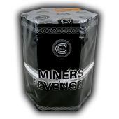 Fireworks Box - Miners Revenge 1