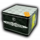 Flash Gordon by Celtic Fireworks