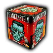 Frankenstein Firework by Klasek