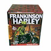Frankinson Harley by Klasek