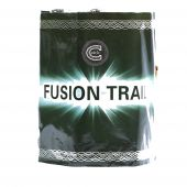 Fusion Trail by Celtic Fireworks