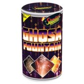 Ghosa Fountain by Standard Fireworks