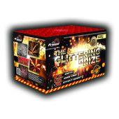 Glittering Prize B By Primed pyrotechnics