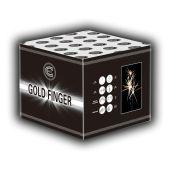 Gold Finger by Celtic Fireworks