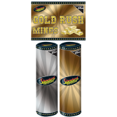 Gold Rush By Standard Fireworks