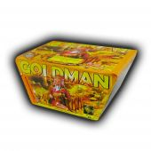 Goldman by Klasek