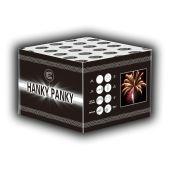 Hanky Panky by Celtic Fireworks