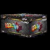 Kamuro Rainbow by Vivid Pyrotechnics