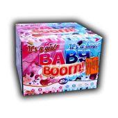 Klasek Baby Boom Girl