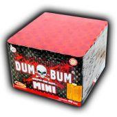 Klasek Fireworks Dum Bum 49 Shot Mini