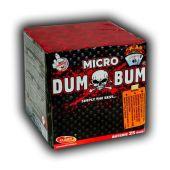 Klasek Fireworks - Dum Bum Micro Mini