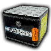 Meso-sphere by Celtic Fireworks