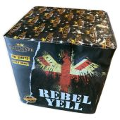 Rebel Yell By Hallmark