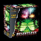 Relentless by Hallmark Fireworks