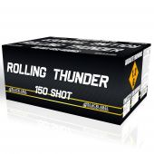 Rolling Thunder By Black Label