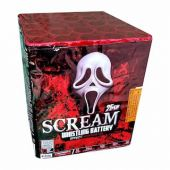 Scream 25 shot  Battery By Klasek