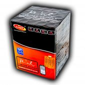 Signature Limited Edition 25 Shot / 30mm Calibre Bore Firework by Klasek