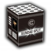 Sundae Split by Celtic Fireworks