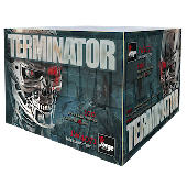 Terminator By Jorge
