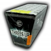Threes Up by Celtic Fireworks
