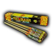Trail Blazer Rockets