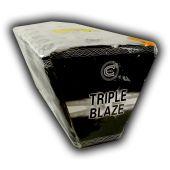 Triple Blaze by Celtic Fireworks