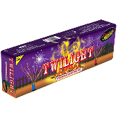 Twilight 17-piece Selection Box by Standard Fireworks