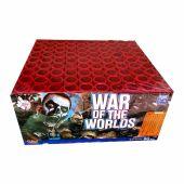 Valka Svetu (War of the Worlds) By Klasek C9020v