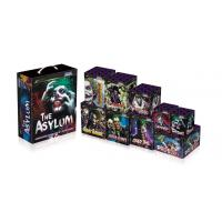 Barrage Fireworks Packs