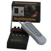 4 Cue Remote Firing System