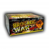 Brocade War 98sot Fan